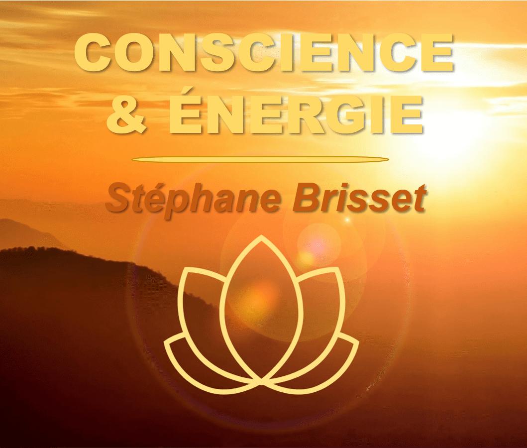 Logo Conscience et Énergie