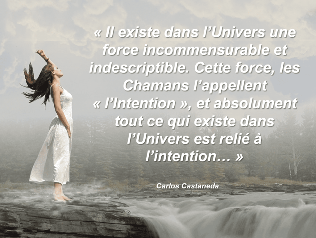 L'intention - Conscience & Energie (1)
