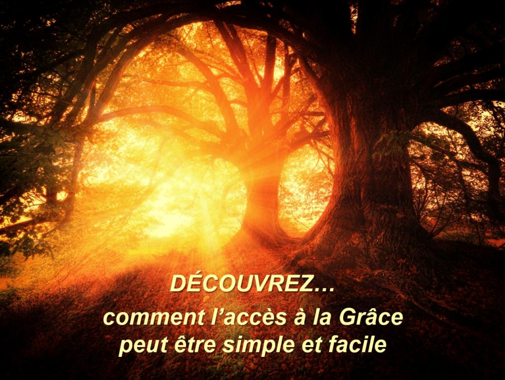 Accédez à la Grâce - Conscience & Energie 5