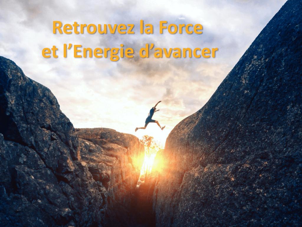 Soins énergétiques intuitifs - Conscience & Energie - 2